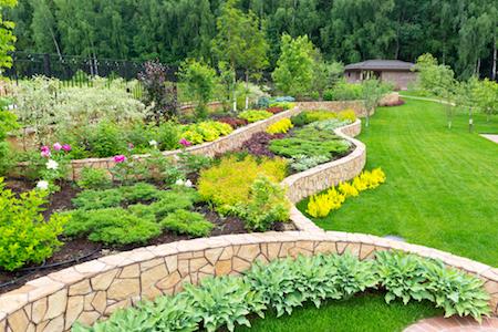 Gardener Service